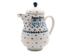 Заварник для кофе Полевые цветы Керамика Артистична 1,5 л 338-1829X