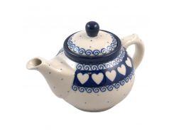 Заварочный чайник Валентинки Керамика Артистична 400 мл 120-375MX