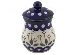 Ёмкость для специй Весенний сад Керамика Артистична 200 мл 108-377X