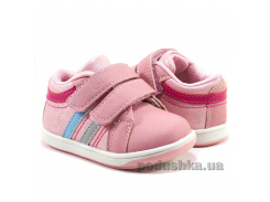 Ботинки для девочки Clibee F721 pink 22