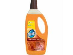Средство моющее для пола Pronto 5в1 750мл w.02720