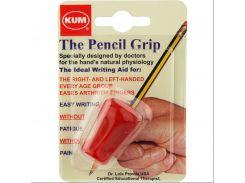 Держатель эргоном. KUM Pencil grip (блистер 1 шт) P-GRIP OP A7