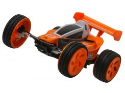 Багги микро на р/у 2.4GHz 1:32 High Speed скоростная оранжевый Fei Lun FL-FC086o