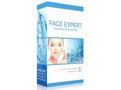 Подарочный набор женский Green expert Face expert комплексная защита 4820023209268