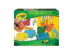 Набор для творчества Коллаж 04-1022 Crayola