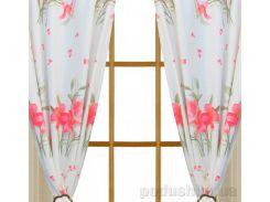 Портьера печатная Arya 11000 V02 высота - 270 см, ширина - 140 см