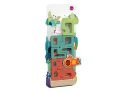 Настенная игрушка Oribel Veritiplay Пазл Загадочный аквариум OR818-90001