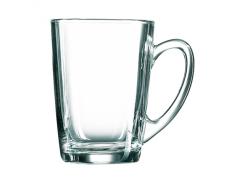 Чашка Luminarc New Morning прозрачная 160 мл H6384