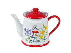 Заварочный чайник Maestro Flora MR 20008-08