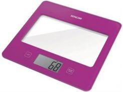 Весы кухонные Sencor SKS5025VT