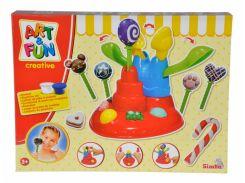 Набор для лепки Мастерская конфет Simba 632 4055