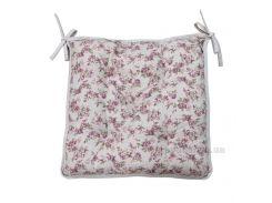 Подушка на стул Прованс Rosettes 40х40 см