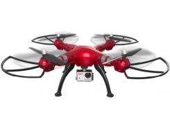 Квадрокоптер с 2,4 Ггц управлением и камерой (50 cм) Syma AKT-X8HG