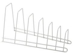Держатель для крышек Metaltex 34х15х18 см 361006