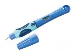 Ручка перьевая обучающая для правши Pelikan Griffix Blue Sea 805612