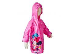 Плащ-дождевик Минни Маус Disney (Arditex) розовый WD9752 pink-2 116-122
