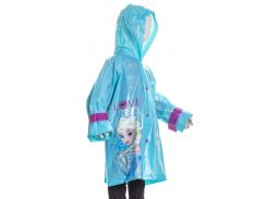 Плащ-дождевик Холодное сердце Disney (Arditex) голубой WD9782 blue-4 104-110