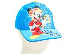 Кепка Микки и веселые гонки Disney (Arditex) голубая WD11884 blue 44-46