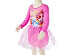 Платье для танцев Принцессы Disney (Arditex) розовое WD9892 116-122