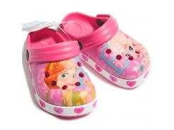 Сабо Холодное сердце Disney (Arditex) розовые WD11074 26