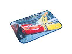 Прикроватный велюровый коврик со стоппером Тачки 3 Disney (Arditex) WD11652