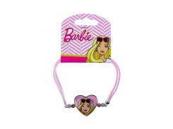 Браслет Барби Disney (Arditex) розовый BR9529