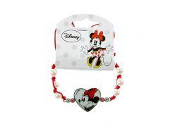 Браслет Минни Маус Disney (Arditex) с жемчужинами WD9527