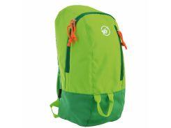 Рюкзак спортивный Yes VR-01 зеленый