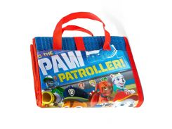 Пляжная сумка-коврик Щенячий патруль Disney (Arditex) синий PW11164