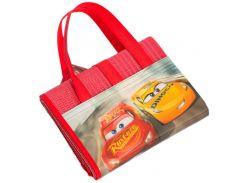 Пляжная сумка-коврик Тачки 3 Disney (Arditex) красный WD11958