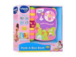 Интерактивная игрушка VTech Книжка 00000110790
