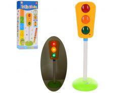 Интерактивная игрушка Bambi Светофор 00-00151328