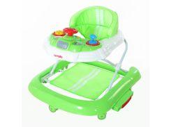 Ходунки с качалкой Carrello Forza CRL-9601 Green