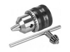 Патрон для дрели с ключом WERK 1.5-13 мм (WE110016)