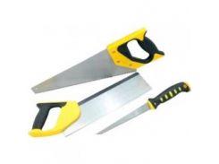 Набор ножовок СТАЛЬ 3 шт. (40108)