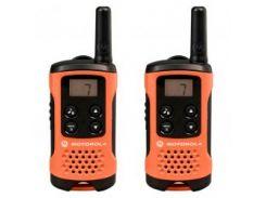 Рация MOTOROLA TLKR-T41 Orange Twin Pack ( BJ )