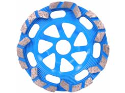 Фреза алмазная DISTAR ФАТ-С125/22,23x7-W Grindex (16915387010)