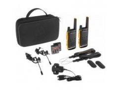 Рация MOTOROLA Talkabout T82 Extreme Twin Pack WE (Гр7781)