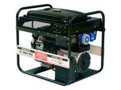 Генератор бензиновый FOGO FV10001RTE 9,5 кВт (34321)