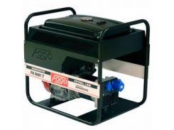 Генератор бензиновый FOGO FH6001T 6,3 кВт (34283)