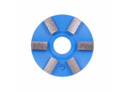Фреза алмазная по бетону DISTAR ФАТ-С95/МШМ 8x6 №0/40 Vortex (16923120004)