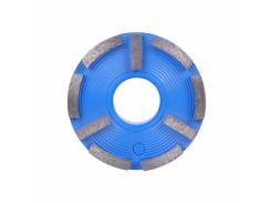 Фреза алмазная по бетону DISTAR ФАТ-С95/МШМ 8x9 №0/40 (16923098004)