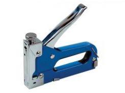 Степлер пружинный MASTER TOOL для скоб 4-14 мм (41-0905)