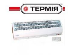 Тепловая завеса ТЕРМИЯ АО ЭВР 6,0/1,8 (3*400/230В) TR
