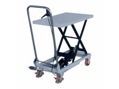 Стол-платформа гидравлический VULKAN (150кг/0,72м SYTJ-15 Серый) (92012)