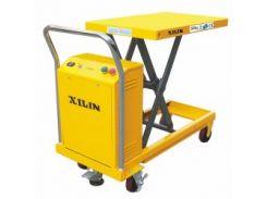 Стол подъёмный электрический GROSSLIFT DP50 (500 кг, 900 мм) (10404)