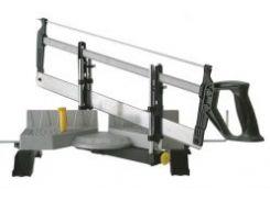 Стусло с ножовкой механическое STANLEY 1-20-800