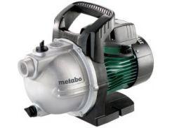 Поверхностный насос METABO P 4000 G (600964000)