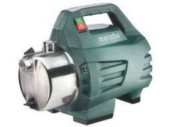 Поверхностный насос METABO P 4500 Inox (600965000)