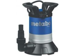 Погружной насос METABO TP6600 (0250660000)